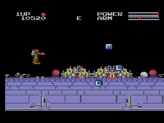 Astro Flash/TransBot