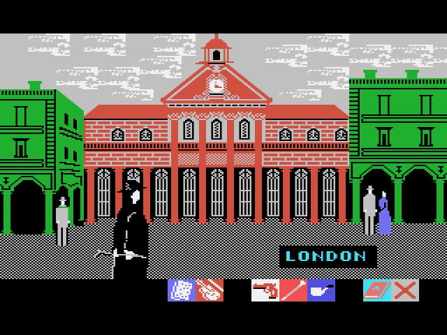 Loretta no Shouzou: Sherlock Holmes