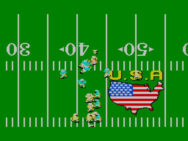 Great Football / Sports Pad Football