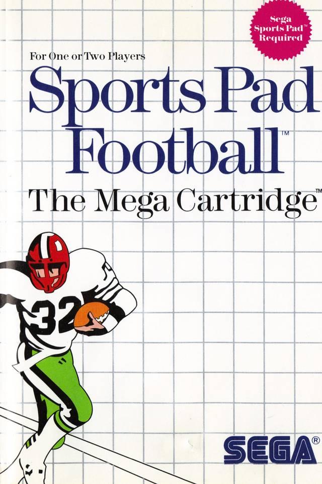 SportsPadFootball