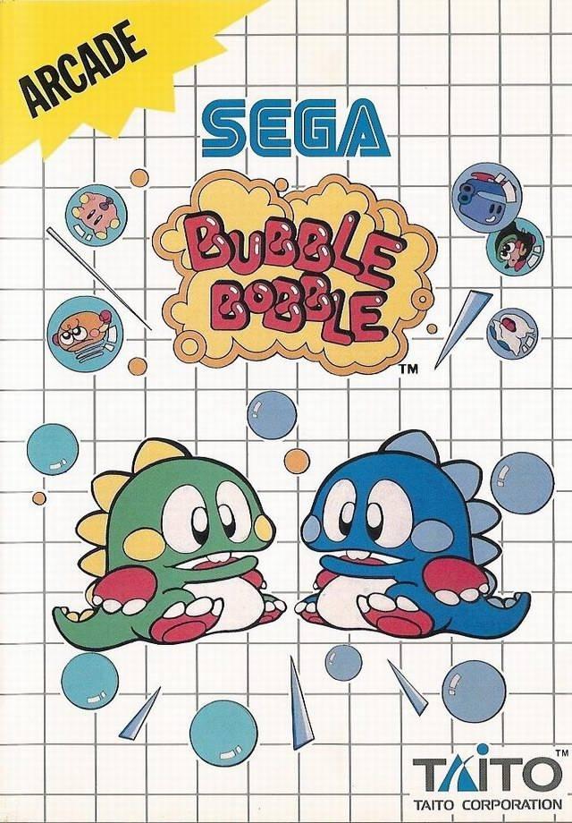 BubbleBobbleUS