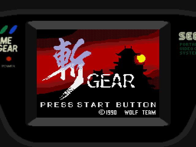 Zan Gear
