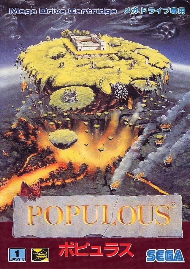 Popolous