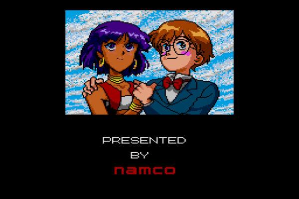 Fushigi no Umi no Nadia (Namco, 1991)